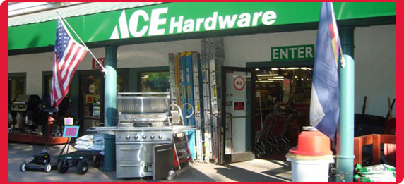 Vail Ace Hardware
